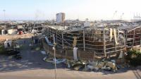 انفجار بيروت متوقع منذ 2014