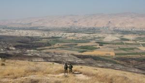 """مسؤول أمني صهيوني: الأردن رفض سابقا ضم الأغوار لـ""""اسرائيل"""""""