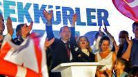 """ماذا سيفعل رئيس """"شمال قبرص التركية"""""""