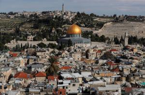 الملك يأمر بنظام مكافأة نهاية الخدمة لموظفي أوقاف القدس