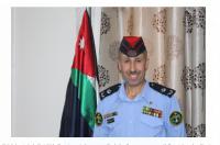 تهنئة للرائد محمد الخزاعله بمناسبة الترفيع