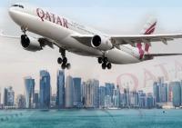 سوريا تسمح للطيران القطري بالمرور من أجوائها