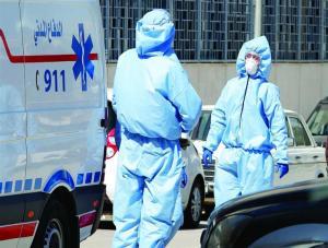 تسجيل 7 اصابات جديدة بفيروس كورونا