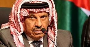"حماد: نائب طلب ""واسطة"" لتكفيل سجين بحقه 47 قيداً"