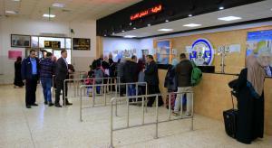 منع 8 فلسطينيين من السفر للأردن