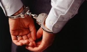 القبض على سارق زيتون وأدوات كهربائية بإربد