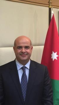 الزعبي أمينا لسر مجلس الوزراء