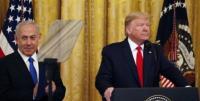 الأردن رفض دعوة لحضور اعلان ترامب لصفقة القرن