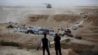 الاردنيون يستذكرون ضحايا فاجعة البحر الميت