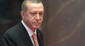 "أردوغان: لن نسمح بـ""ممر إرهابي"" على حدودنا"