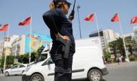 تونس ..  القبض على شخص قتل سائحا فرنسيا وطعن عسكريا
