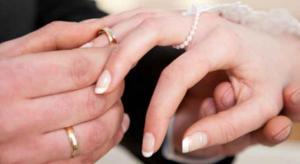 للزواج فوائد صحية كثيرة ..  منها الحد من التوتر