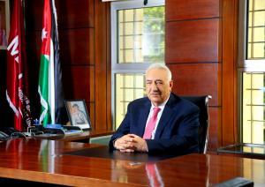 الدكتور يعقوب ناصر الدين: الأردنيون أثبتوا للعالم التصاقهم بالقيادة الهاشمية