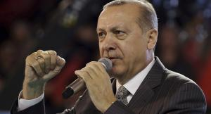 اعادة انتخاب اردوغان رئيساً لتركيا
