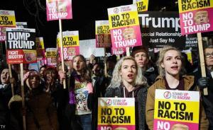 تظاهرات نسائية في أوروبا ضد ترامب