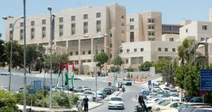 تقرير الطب الشرعي: حتر تلقى 5 رصاصات