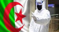 الجزائر: 9 وفيات و197 اصابة جديدة بفيروس كورونا