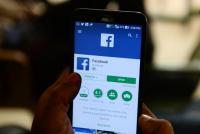 """حملة لتخفيض تقييم """"فيسبوك"""" بسبب محاربة المحتوى الفلسطيني"""