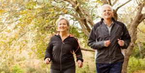 دراسة: بكتيريا المعدة تحافظ على حيوية ونشاط كبار السن