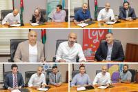 زين تُبرم اتفاقيات استراتيجية مع 5 مشاريع ناشئة وريادية جديدة