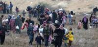 13 ألف لاجئ سوري يعودون لديارهم