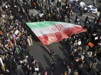 قتيل وجرحى في احتجاجات إيران ضد رفع أسعار الوقود