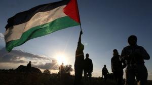 """غزة تستعد لجمعة """"الوحدة طريق الانتصار وافشال المؤامرات"""""""