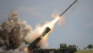 السعودية تعترض صاروخا باليستيا حوثيا فوق الرياض