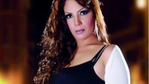 فنانة اردنية تتهم زوجها بمحاولة قتلها في مصر  ..  (صور)