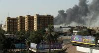 انفجارات تهز  بغداد