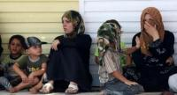 107 لاجئات فلسطينيات معتقلات في سوريا