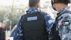 استشهاد الرقيب الصقرات بمداهمة امنية في الزرقاء