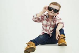 إختاري ملابس طفلك تبعا لنصائح تلائمه ..