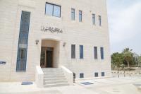 جامعة الزرقاء تستقبل الطلبة للفصل الدراسي الصيفي