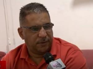 والد عبيدة يروي اللحظات الأخيرة قبل مقتل ابنه (فيديو)