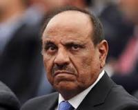 حماد: من اعتدوا على رجال الأمن لا يمثلون أهالي الرمثا وسنحاسبهم