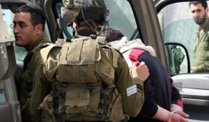 حملة اعتقالات تطال 18 فلسطينيا
