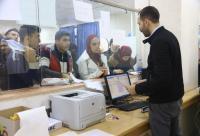 منح للطلبة السوريين في جامعة الزرقاء