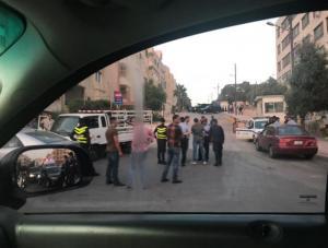 """مقتل أردني واصابة اثنين أحدهما """"اسرائيلي"""" باطلاق نار بمبنى تابع"""" للسفارة الاسرائيلية """"بعمان (صور)"""