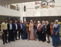 """""""عمان العربية"""" تتأهل إلى الدور النهائي بالمسابقة العلمية الصيدلانية"""