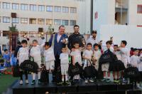 """أشبال """"الشرق الأوسط"""" يتألق في بطولة عمان الكروية"""