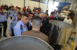 """مصنع قهوة بسجن """"الرميمين"""" (صور)"""