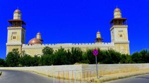 صلاة الاستسقاء تعم مساجد المملكة