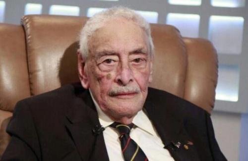 وفاة جميل راتب عن عمر 92 عاماً