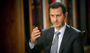 """الكونغرس: """"اقتلوا الأسد"""""""