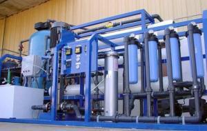 إغلاق محطتين لتحلية المياه في الزرقاء لمخالفتها الشروط الصحية