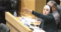 بني مصطفى: تعيين 40 شخصا بدائرة خدمية من قبل متنفذ