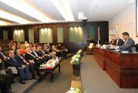 """مؤتمر البيئة في """"عمان العربية"""" يوصي بتطوير أنظمة إنذار مبكرة"""