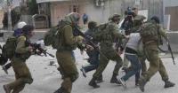 حملة اعتقالات في الضفة (اسماء)