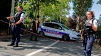 إصابات في انفجار هز مدينة ليون بفرنسا